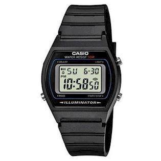 W-202-1AVEF Casio Collection retro digital ur